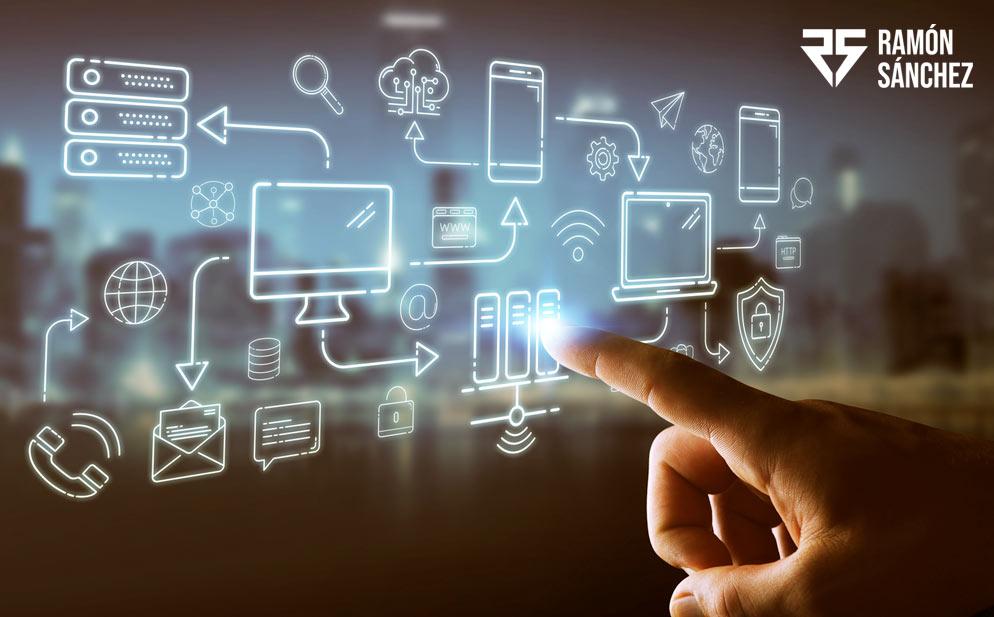 Big data en las empresas: qué es y para qué sirve