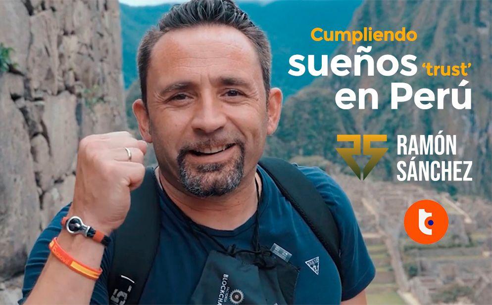 Cumpliendo sueños «trust» en Perú